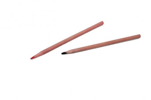 1 pcs Eyebrow lip liner Natural Soft Lip Liner,  Ultra-Smooth, Creamy Lip Pencil